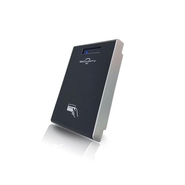 (설치비포함-방화문출입통제)HU-1000MC-PLUS 카드인식 카드키 카드출입기 방화문 나무문 철문 출입통제기 출입통제시스템