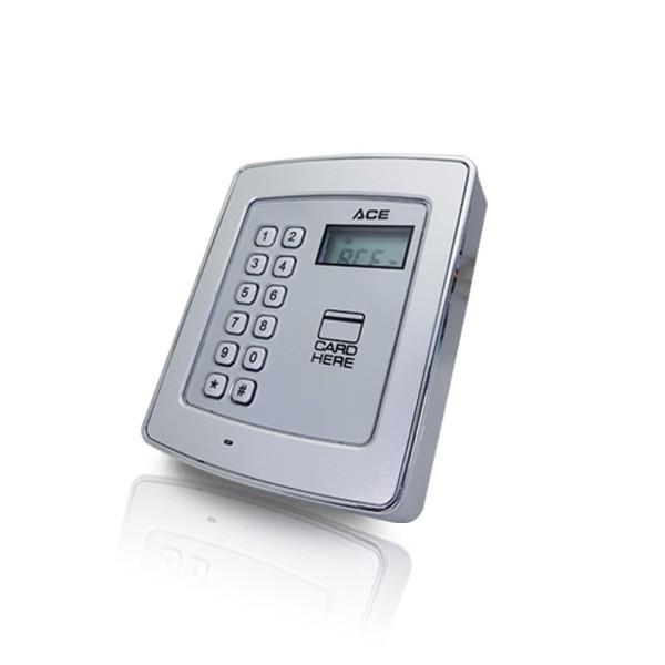 (설치비포함-방화문출입통제)ACE-PLUS953 카드인식 카드출입기 카드키 방화문 나무문 철문 출입통제시스템