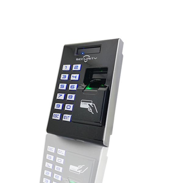 (설치비포함-자동문출입통제)HU-1000F PLUS 자동문 지문키 지문인식기 사무실 지문키 출입통제시스템 출입문통제장치