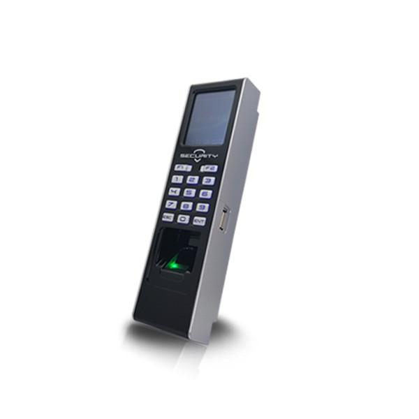 (설치비포함-자동문출입통제)HU-2000F 지문카드인식기 자동문 지문키 지문인식기 출입통제장치 출입문보안장치