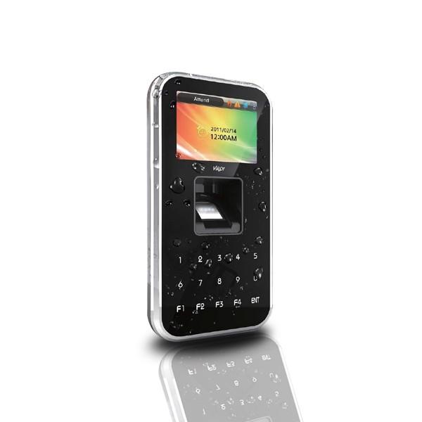 (자가설치-유리문출입통제)AC-5000 PLUS 지문인식기 근태관리 출퇴근기록기 사무실출입보안장치 강화도어 유리문 아파트헬스장 골프장 독서실 출입통제시스템장치