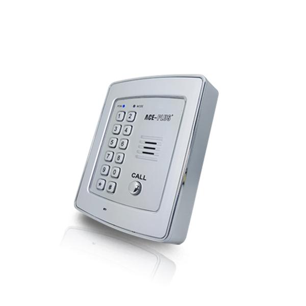 (설치비포함-방화문출입통제)ACE-PLUS95 i 카드인식 카드출입기 방화문 나무문 철문 사무실 출입통제장치 출입문보안시스템