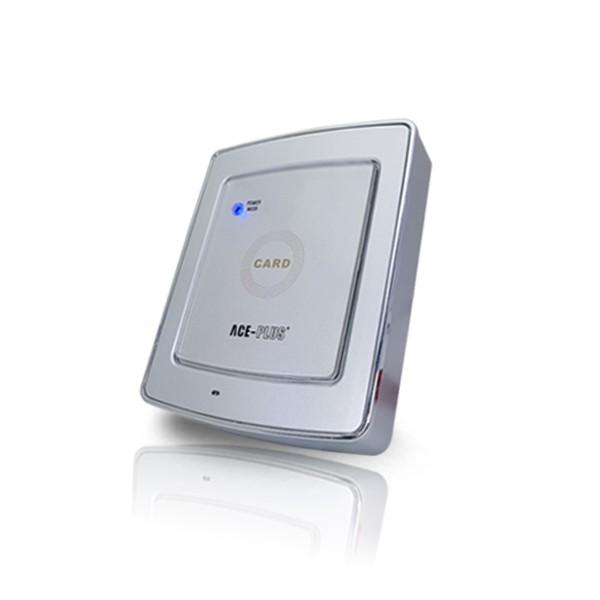 (자가설치-출입통제)ACE-PLUS-1000MC 카드인식기 카드키 출입통제장치 사무실 회사 출입통제시스템