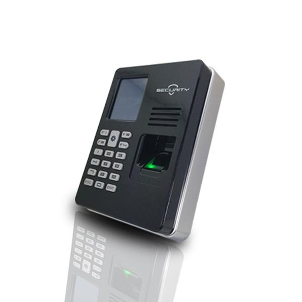 (자가설치-출입통제)HU-3000F 지문인식기 지문출입 보안장치 사무실 출입통제 출입통제시스템 설치