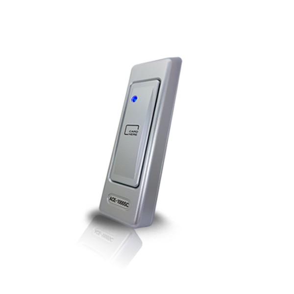 (설치비포함-유리문출입통제)ACE-1000MC 강화유리문 카드리더기 사원증출입 사무실 출입통제 출입통제시스템