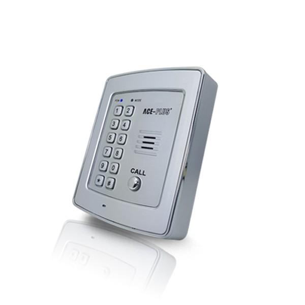 (설치비포함-유리문출입통제)ACE-PLUS-93KP 강화도어 번호키 비밀번호출입 사무실 출입통제시스템
