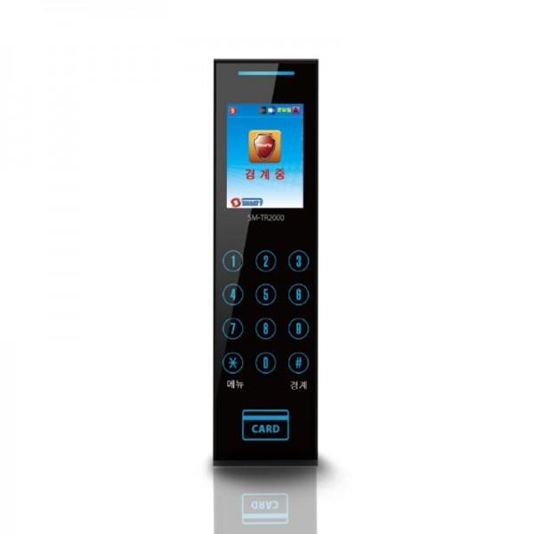SM-TR2000 카드키 카드인식기 출입통제 출입통제시스템